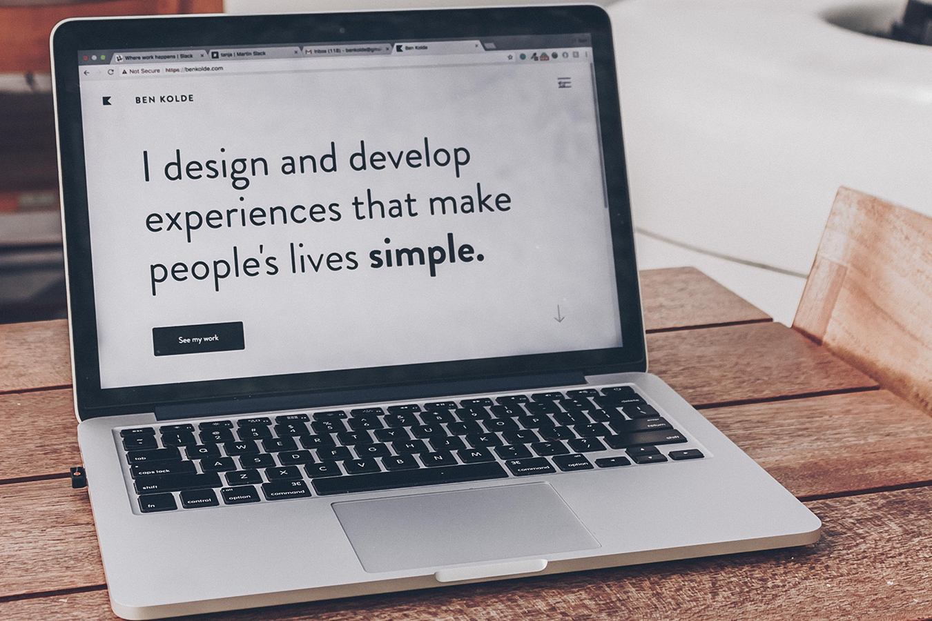 How to Improve My Website Design for the Ideal Home Page