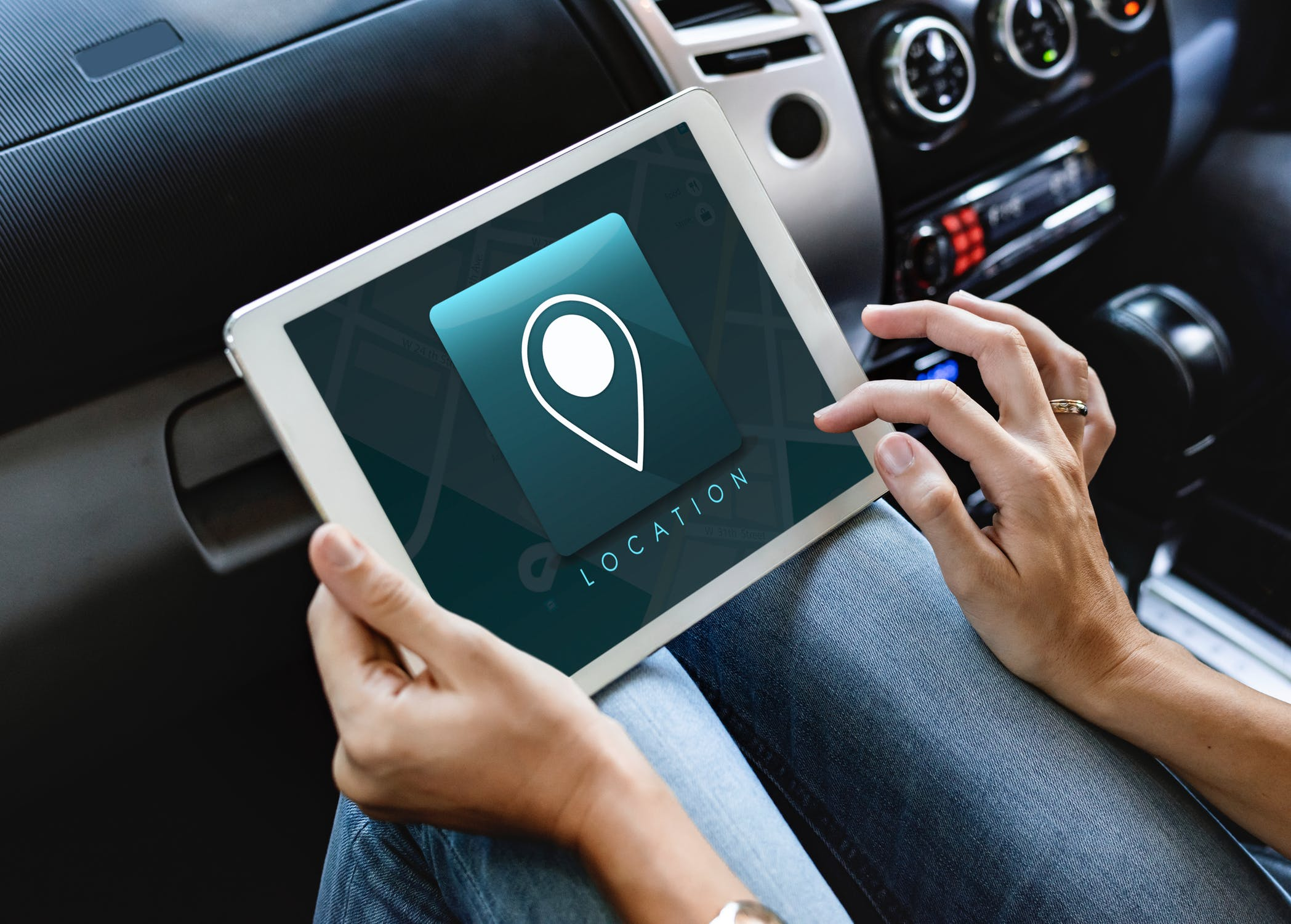 Benefits of Geofencing in Marketing