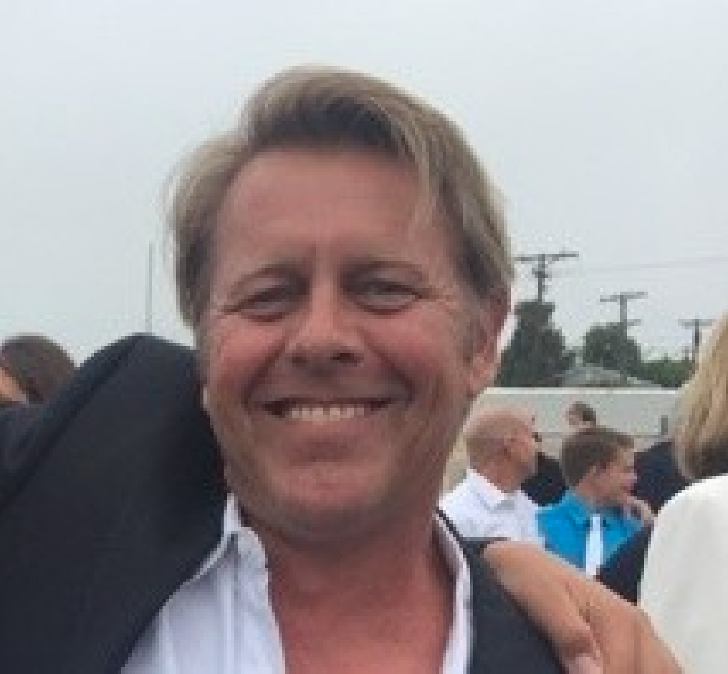 Ulf Waldmann