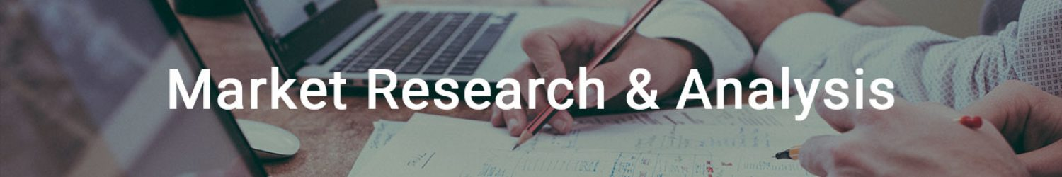 Market-Research-Analysis
